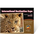 IDE 2009 South Africa Brochure